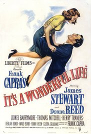 cover of Frank Capra's It's a Wonderful Life