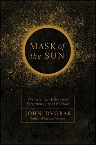 book jacket for Mask of the Sun