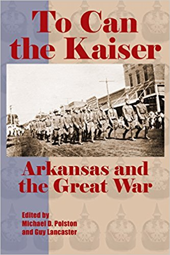 Book cover for To Can the Kaiser