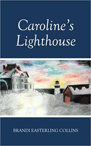 Cover of book, Caroline's Lighthouse
