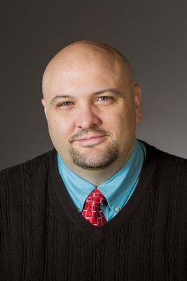 Photo of Aaron McArthur