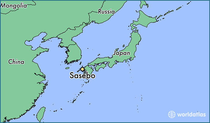 Nagasaki International University, Sasebo