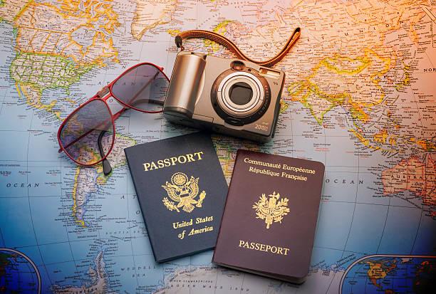 Passports and Visas | Arkansas Tech University